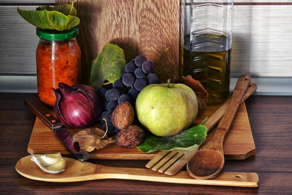 dieta dlhovekkosti