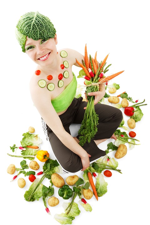 zelenina pre zdravie