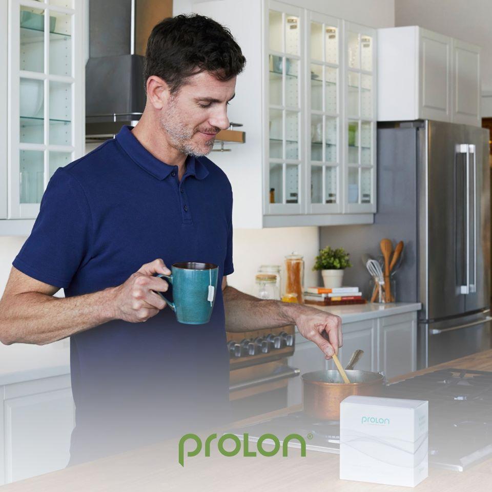 Prolon - diétny program
