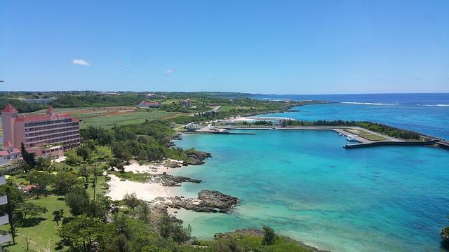 Okinawa - ostrov dlhovekých