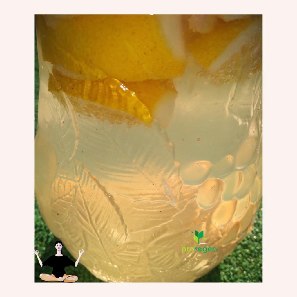 vodný kefír